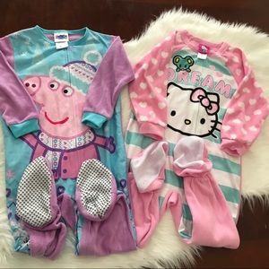 Other - ❌ SOLD ❌New 3t Pajamas Bundle